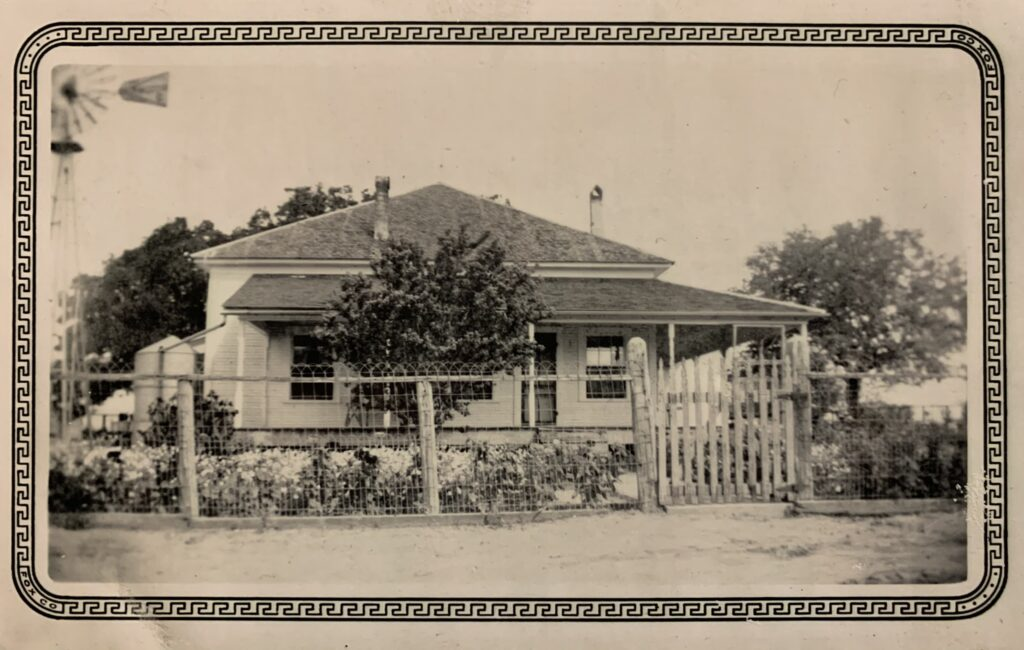 Historic photo about 100 years old