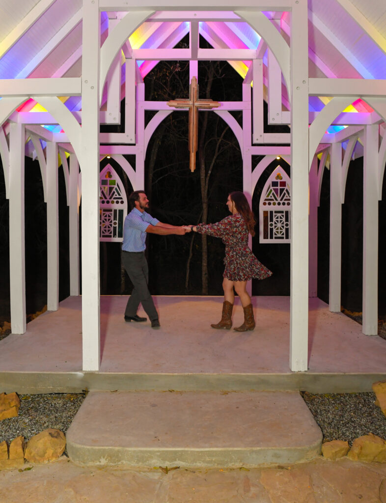 Express wedding ceremony